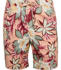 tropical swim trunks