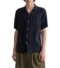 d2.reg riviera overhemd