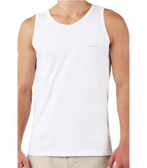 tank top claudio bialy 1-pack - pierre cardin