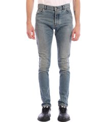 balmain jeans slim