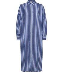 flori dresses everyday dresses blå mango