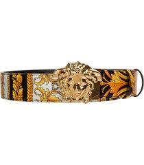 versace le pop classique belt