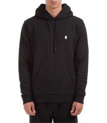 marcelo burlon cross hoodie