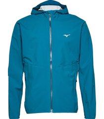 20k er jacket outerwear sport jackets blå mizuno