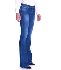 painted jeans 206 flare