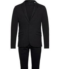 superflex suit pak zwart lindbergh