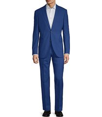 extra slim fit two-piece suit