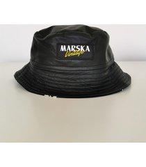 kapelusz typu bucket dwustronny