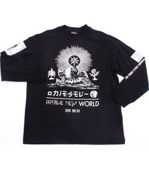 00j4g10091b long sleeve t-shirt