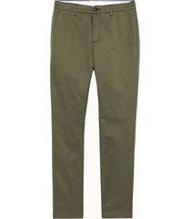 department 5 pantalone david in gabardina