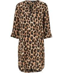 klänning/tunika slfleo 3/4 tunic
