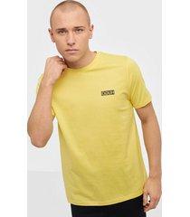 hugo durned202 t-shirts & linnen light yellow