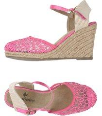 le capricciose® sandals