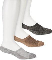sperry men's socks 3-pack, athletic compression liner