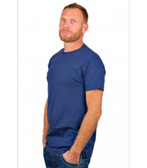 alan red t-shirt derby ultra marine