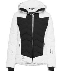 tieva w jacket outerwear sport jackets vit halti
