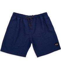 shorts oakley 18 trunk masculino