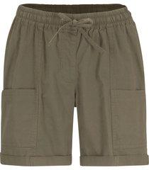 shorts stile cargo (verde) - bpc bonprix collection