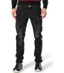 jeans slim mdt0517 cange