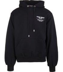 gcds college logo hoodie