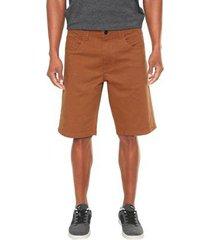 bermuda oakley 5 pockets shorts masculina - masculino
