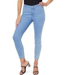 women's nydj ami contour ankle skinny jeans