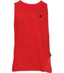 82d9196580 Camisetas - Malha - Branco E Vermelho Vermelho - 1 produtos com até ...