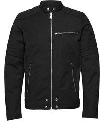 j-glory giacca jacket dun jack zwart diesel men