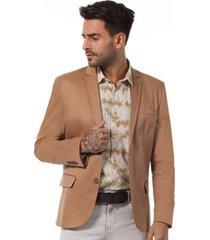 blazer docthos easy masculino - masculino