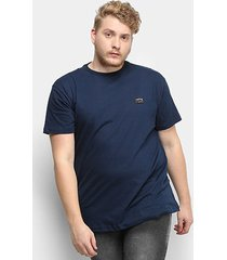 camiseta fatal fashion basic plus size masculina