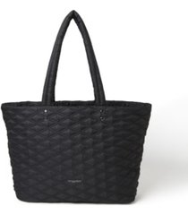 baggallini women's quilted tote