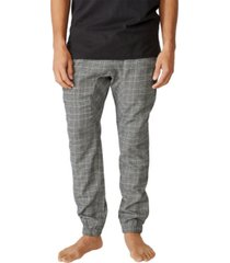 men's pajama drake pants