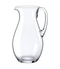 jarra de cristal rona acapulco 1.9 litros