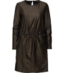 rebecca dress kort klänning svart soft rebels