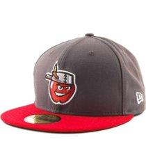 new era fort wayne tincaps milb 59fifty cap