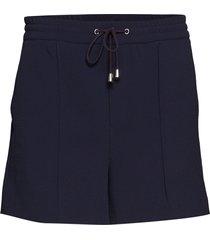kelly short shorts flowy shorts/casual shorts blå filippa k