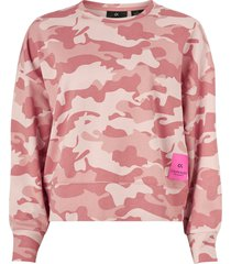 sweatshirt cropped pullover
