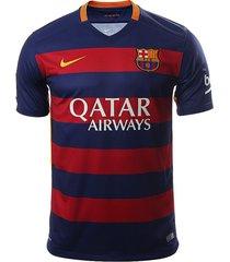 camiseta nike barcelona local 2015/2016 fc