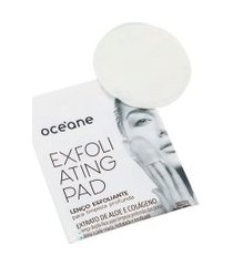 esponja esfoliante facial océane único