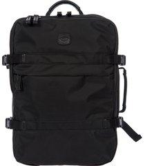 men's bric's x-travel montagna travel backpack -