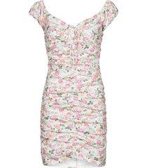 korte jurk guess ingrid dress