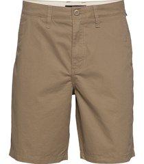 authentic short 19 shorts chinos shorts beige vans