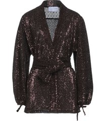 alessandra gallo suit jackets