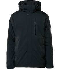 vinterjacka / skidjacka castor jacket