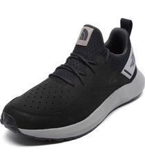 zapatilla m surge highgate ls negro the north face