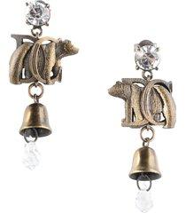 dsquared2 earrings