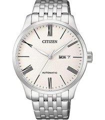 relógio citizen analógico tz20804q masculino