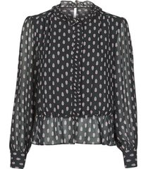 blouse pepe jeans nora