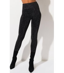 akira i love new york sequin leggings