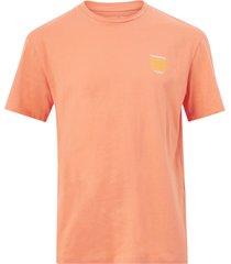 t-shirt jorhungry tee ss crew neck